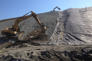 Skway Landfill Closure Phase 1