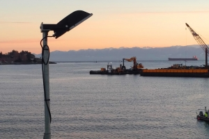 Colwood Jetties Remediation