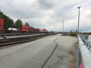 CP Rail VIF Lot 3