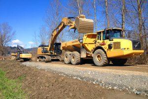 Heavy Civil & Marine Construction
