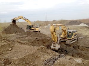Delta Shake & Shingle (DSS) Landfill Closure